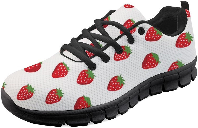 Mumeson Women Walking Running shoes Lightweight Gym Travel Fashion Sneakers