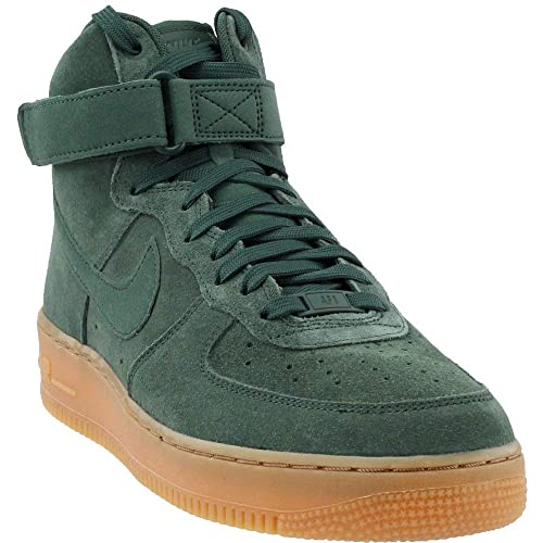 30e7bf5385a0 Nike Men s Air Force 1 Ultraforce Hi Basketball Shoe