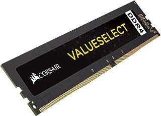 CORSAIR Value Select  32GB (1x 32GB) DDR4 2666 C18 1.2V