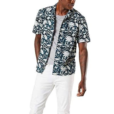 Dockers Short Sleeve Island Resort Shirt