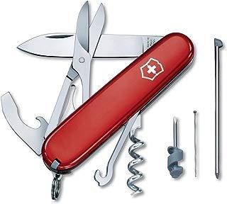 Victorinox Swiss Army Compact Pocket Knife