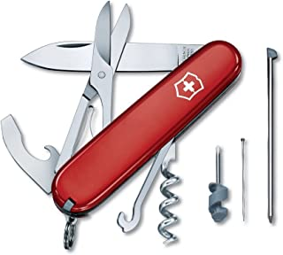 Victorinox Swiss Army Compact Pocket Knife