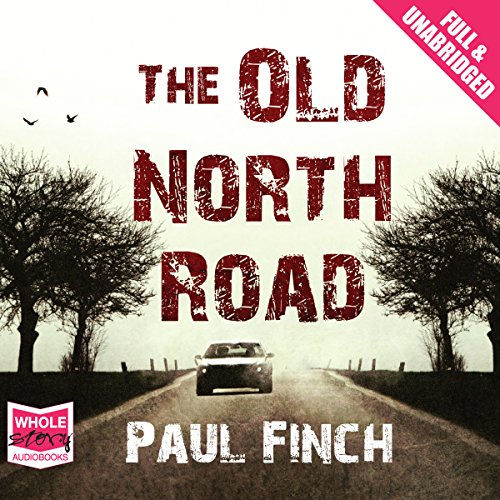 The Old North Road cover art