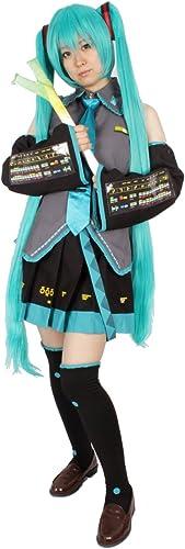Miku Hatsune  VOCALOID - Cosplay Dress [Normal Dress Set] (M)