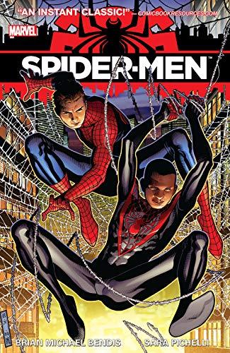 Spider-Men (English Edition)