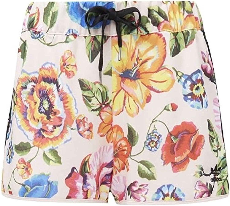 Adidas Originals Womens Floralita Shorts
