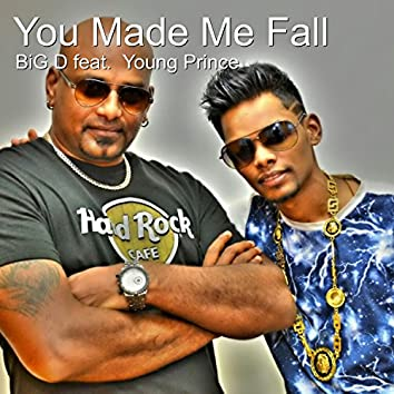 You Made Me Fall (feat. Young Prince)