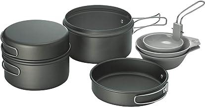 مجموعة الطبخ سولو 3 من كوفيا