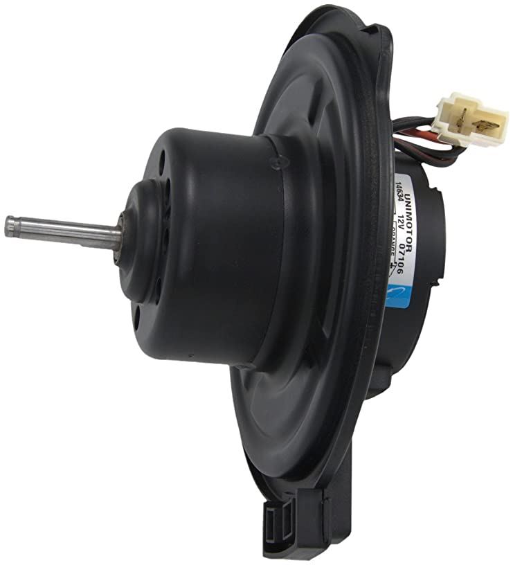 Four Seasons/Trumark 35634 Blower Motor without Wheel