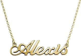 Best 14k personalized jewelry Reviews