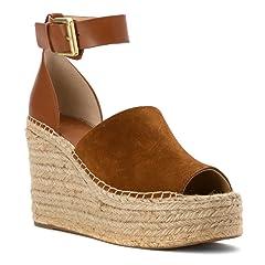 6d8b1879d3d Espadrille wedge - Casual Women's Shoes
