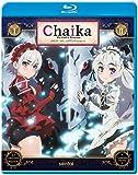 Chaika the Coffin Princess [Blu-ray]