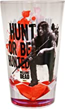 Walking Dead Hunt or be Hunted Acrylic Cup