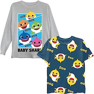 Nickelodeon Boys Baby 2-Piece