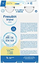 Fresenius Kabi FRESUBIN Original Drink Vanilla Drink Bottle 4A x 200A ml Pack of 1A x 1A Kg Estimated Price : £ 14,99