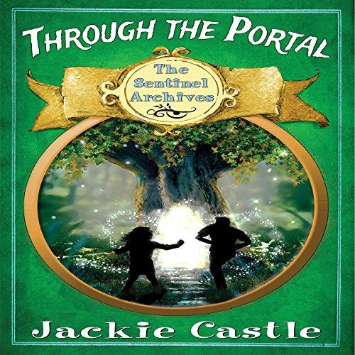 Through the Portal cover art