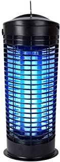 Garsum Mosquito Trap Bug Zapper Fly Killer Lamp Insect Pests Attractant Traps Electronic Bug Repellent Indoor for Home, Indoor, Kitchen