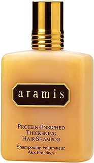 Aramis Protein-Enriched Thickening Hair Shampoo 200ml