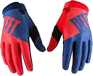 WanKerl Deft 01 New Motorcycle Mountain Bike Cycling Racing Sport Full Finger Moto GP SP Gloves for Men Women