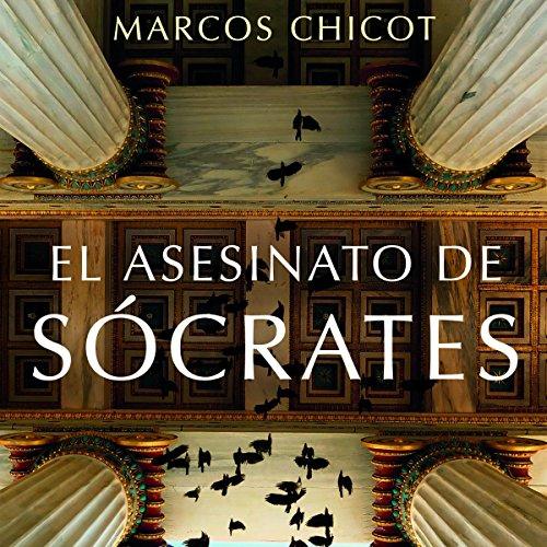 El asesinato de Sócrates cover art
