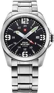 Swiss Military - reloj hombre SM34034.01