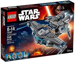 LEGO Star Wars StarScavenger 75147 Star Wars Toy