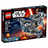 LEGO Star Wars StarScavenger 75147 by LEGO