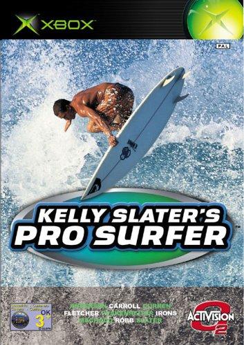 Kelly Slater's pro Surfer Edizione Regno Unito