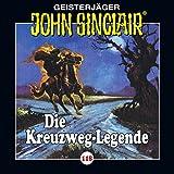 John Sinclair: Folge 118: Die Kreuzweg-Legende