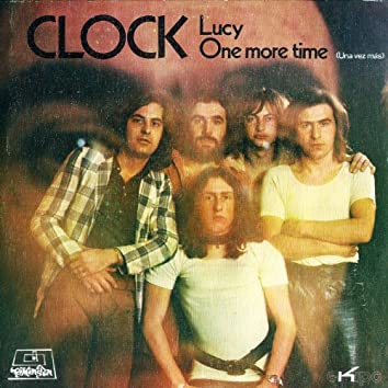 Lucy / One More Time