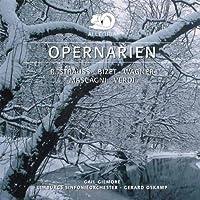 Opera Arias-Works By Strauss Bizet Wagner & Verdi