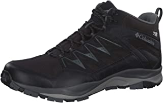 حذاء مشي رجالي WAYFINDERTM MID OUTDRYTM من كولومبيا