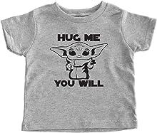 TeeNow - Star Wars Inspired Tees (Multiple Designs) - Funny Toddler/Kids T-Shirt - Boy/Girl