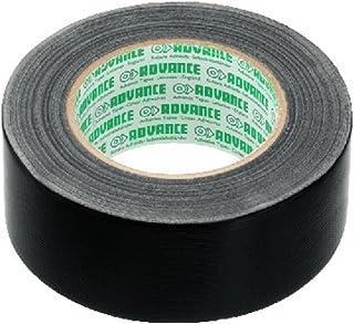 negro//amarillo Cinta de balizaje Advance Tapes AT0008
