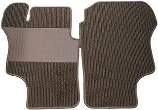1A Passform Gummifußmatten für VW T3 1979-1991 Auto Gummi Fußmatten