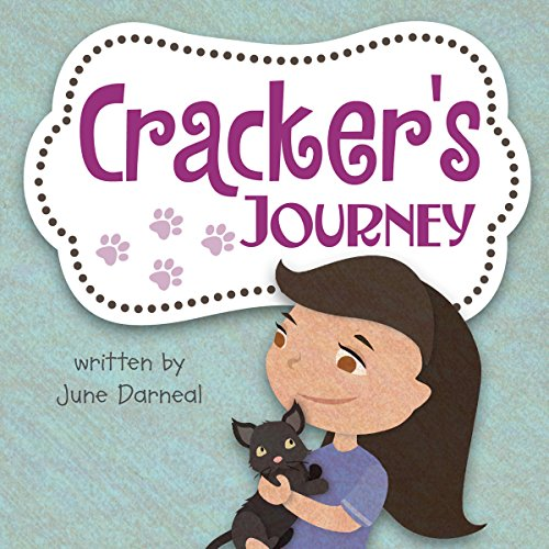 Cracker's Journey                   By:                                                                                                                                 June Darneal                               Narrated by:                                                                                                                                 Natasha Goodell                      Length: 9 mins     Not rated yet     Overall 0.0