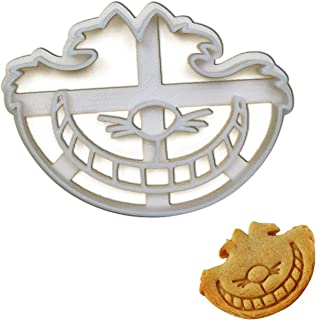 Cheshire Cookie Cutter, 1 pc, Inspired by