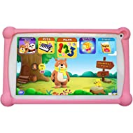 Kids Tablet, B.B.PAW 7 inch, Exclusively Authorized Kids Learning Apps Pre-Loaded, Teaching...