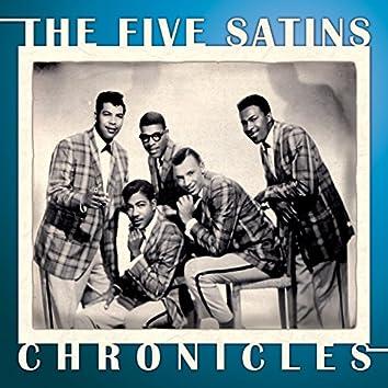 Chronicles, Vol. 1