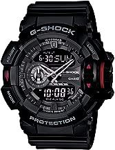 Casio G-Shock GA-400-1B Multi-Dimensional Analog Digital Watch