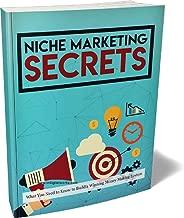 niche marketing secrets: online marketing info gold mine!