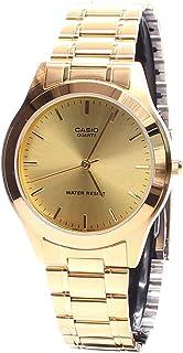 Casio General Men's Watches Metal Fashion MTP-1128N-9A - WW