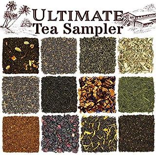 Solstice Loose Leaf Tea
