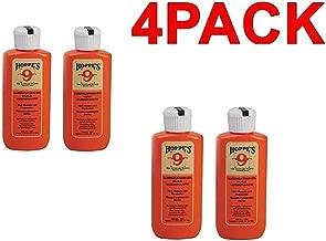 HOPPE'S Lubricating Oil, 2-1/4 oz. Bottle