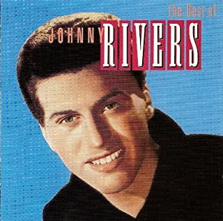 Best of Johnny Rivers by Rivers,Johnny (1988-08-24) 【並行輸入品】