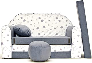 Amazon.es: scalesport - Sofás / Muebles para niños pequeños ...
