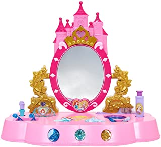 Disney Princess Sing and Shimmer Table Top Vanity