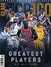 Slam Presents Special Collector's Issue Top 100 The Greatest Players of All Time (2018 )