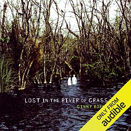 Lost in the River of Grass cover art