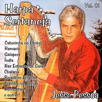 Harpa Sertaneja, Vol. 1